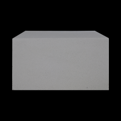 OGBS Square Ogee Base, FIBERGLASS, Various Sizes