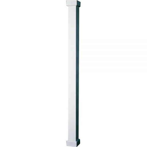 Afco The Empire Aluminum Column & Column Wraps