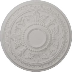 """CM30TE 30-5/8""""OD Tellson Ceiling Medallion (Fits Canopies up to 6-3/4"""")"""