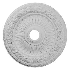 "CM23BE 23-5/8""OD x 3-5/8""ID x 1-1/8""P Bellona Ceiling Medallion"