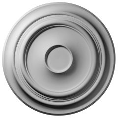 """CM32GI 32-5/8""""OD x 1-1/2""""P Giana Ceiling Medallion (Fits Canopies up to 6-3/4"""")"""