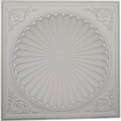 "DOME38OD 38-1/2""OD x 30-3/4""ID x 6-1/2""D Odessa Recessed Mount Ceiling Dome (32-1/2""Diameter x 7-7/8""D Rough Opening)"