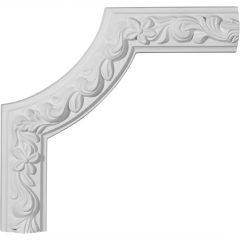 "PML09X10SE 9-5/8""W x 10""H x 1""P Sussex Panel Molding Corner"