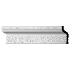 Extra Large Crown Molding | 9