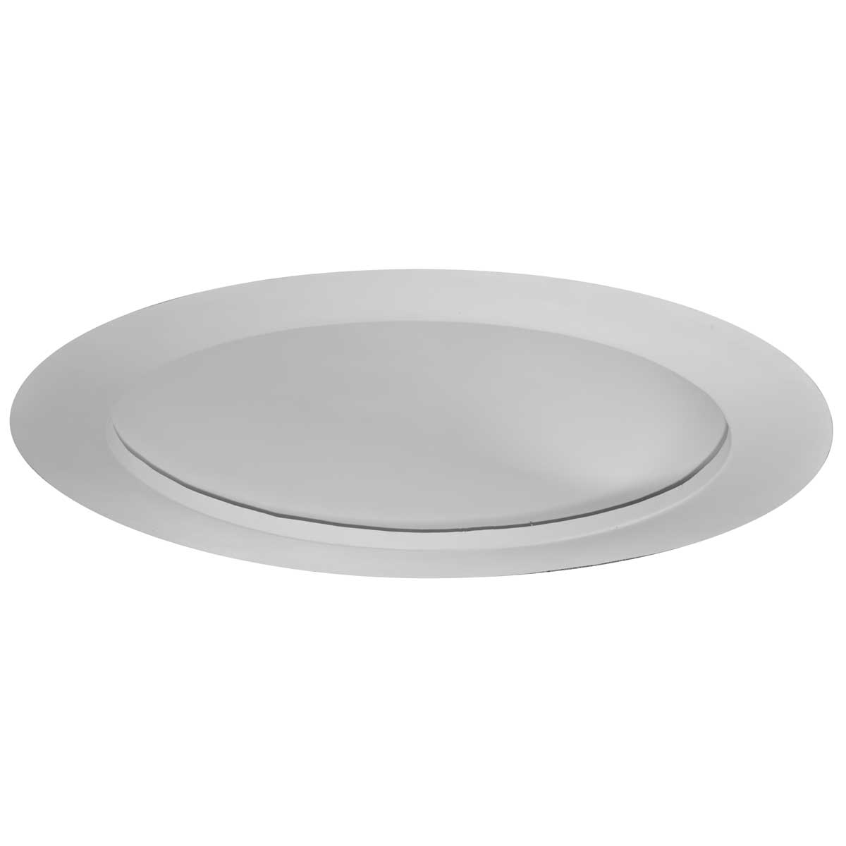 """DOME50AR 50-3/8""""OD x 48""""ID x 8-7/8""""D Artisan Ceiling Dome with Light Ring (46-1/2""""Diameter x 9""""D Rough Opening)"""