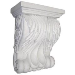 C8001 Decorative Corbel, 11'' Hx9'' Wx4-3/4'' D