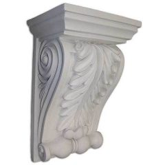 C8031 Decorative Corbel, 9-1/2'' Hx6'' Wx4-11/16'' D