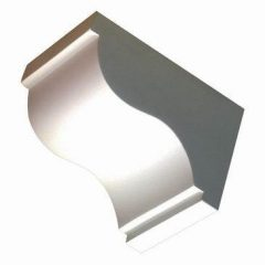 "DTLB6X6X8 DENTIL BLOCK, Fypon Sculptured 5-3/8"" H x 5-1/2"" W x 8"" Projection"