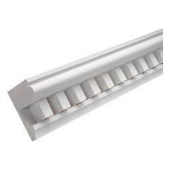 "MLD362-16 MOULDING, Fypon Dentil 5 5/32"" x 8-3/8"" x 16.125'"