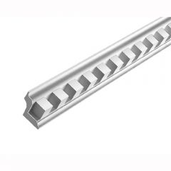 "MLD365-16 MOULDING, Fypon Dentil 4 15/16' x 4-7/8"" x 16'"