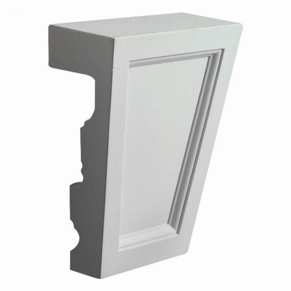 KP6TM KEYSTONE, Fypon Recessed Panel Fits 6M Window Trim