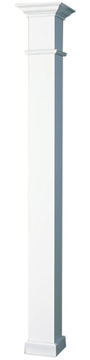Wellington-Aluminum-Column