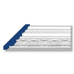 "M8511 CONTRACTOR LENGTH Crown Molding, 4-1/2""H x 4-1/2""P x 144""L"