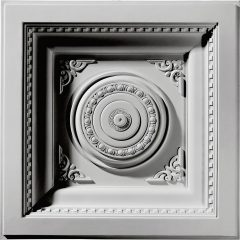 "CT24X24RO24""W x 24""H x 2 7/8""P Royal Ceiling Tile"