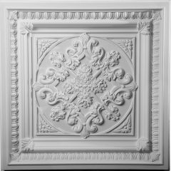 "CT24X24ED24""W x 24""H x 2 3/8""P Edwards Ceiling Tile"