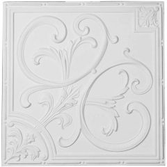 "CT24X24OD24""W x 24""H x 3/4""P Odessa Ceiling Tile"